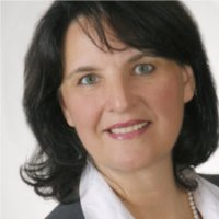 Silvia Jandl Portrait